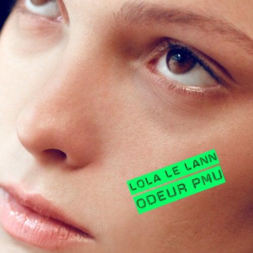 Odeur PMU by Lola Le Lann