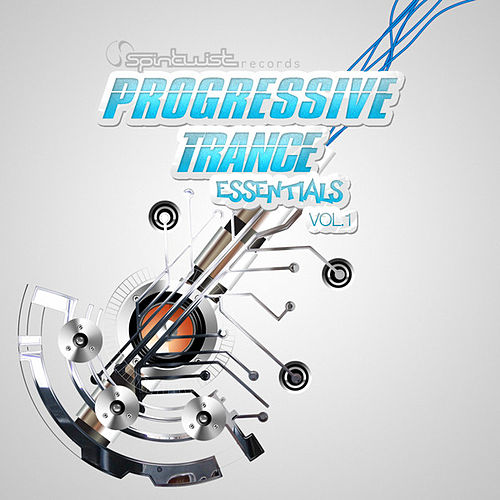 Progressive Trance Essentials Vol.1 by Various Artists
