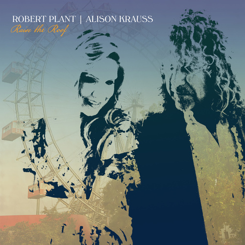 Can't Let Go de Robert Plant