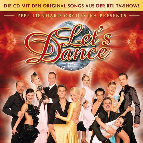 Let's Dance von Let's Dance