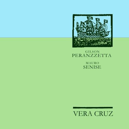 Vera Cruz de Gilson Peranzzetta