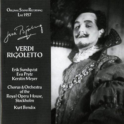 Verdi: Rigoletto (1957) von Eva Prytz