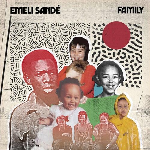 Family by Emeli Sandé