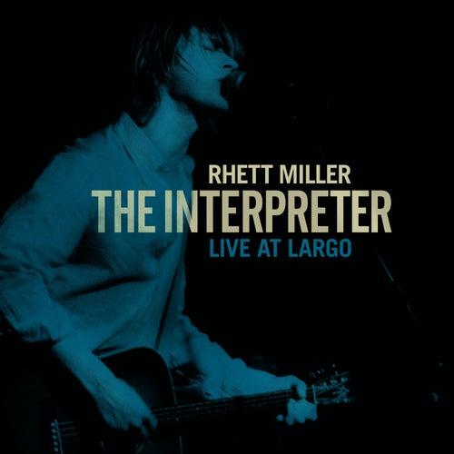 The Dreamer de Rhett Miller