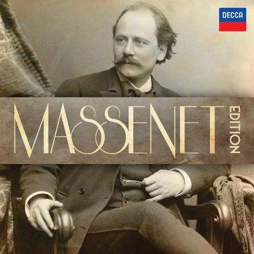 Massenet Edition de Various Artists