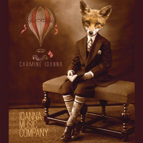 Ioanna Music Company by Carmine Ioanna
