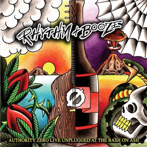 Rhythm And Booze (Live) de Authority Zero
