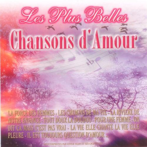 Les Plus Belles Chansons Damour De Cover Team Napster