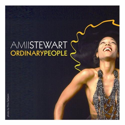 Ordinary People de Amii Stewart