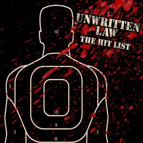 The Hit List von Unwritten Law