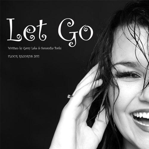 Let Go - Single de Samantha Barks