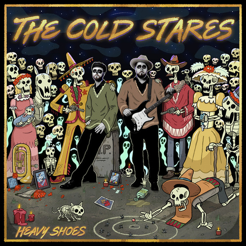 Heavy Shoes by The Cold Stares