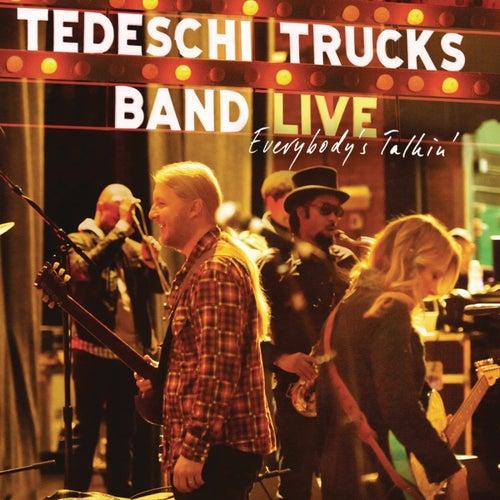 Everybody's Talkin' von Tedeschi Trucks Band