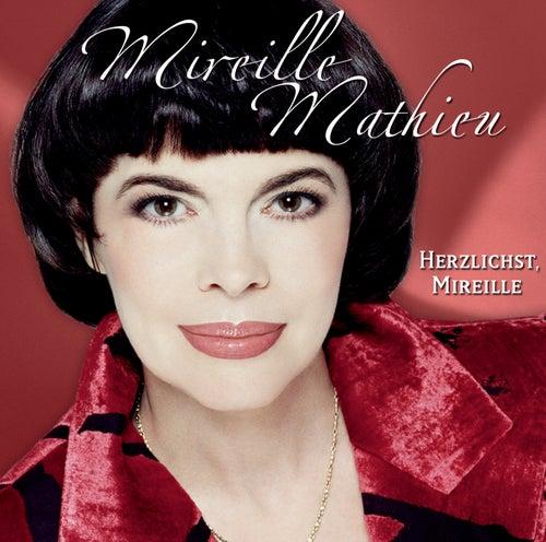 Herzlichst, Mireille von Mireille Mathieu