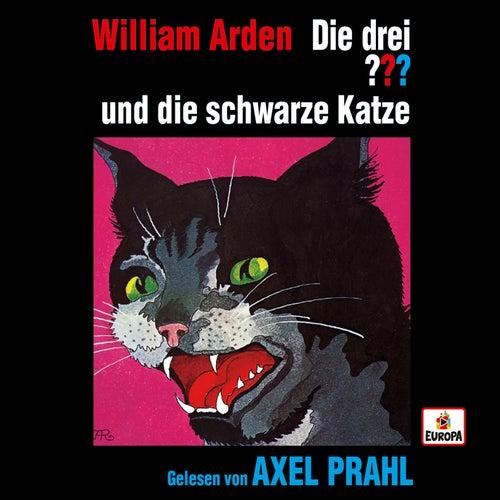 Axel Prahl liest...und die schwarze Katze von Die drei ???