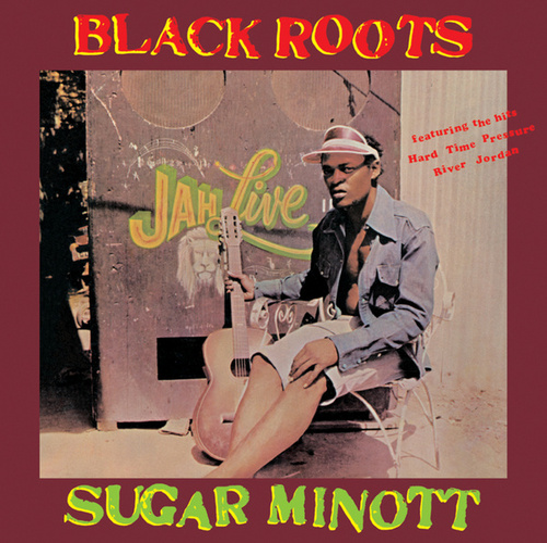 Black Roots by Sugar Minott