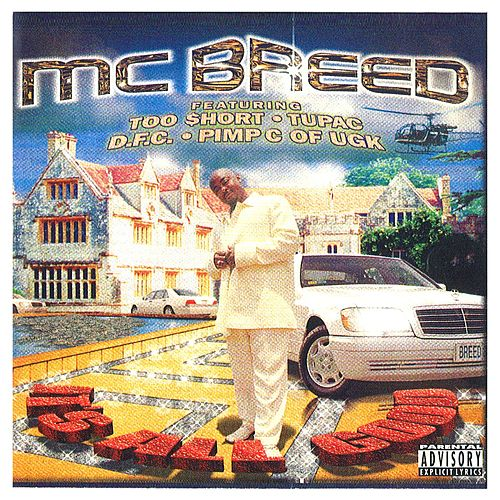 It's All Good von MC Breed