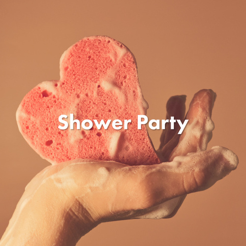 Shower Party by Various Artists