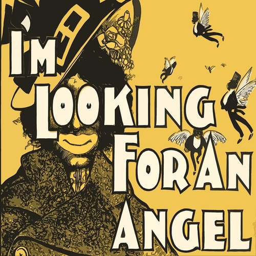 I'm Looking for an Angel by Zoot Sims