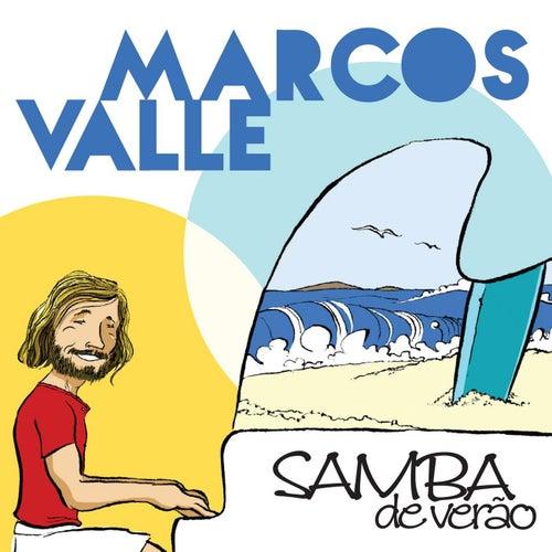 Samba de Verão de Marcos Valle