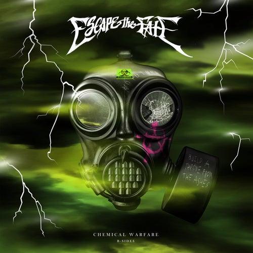 Chemical Warfare: B-Sides von Escape The Fate