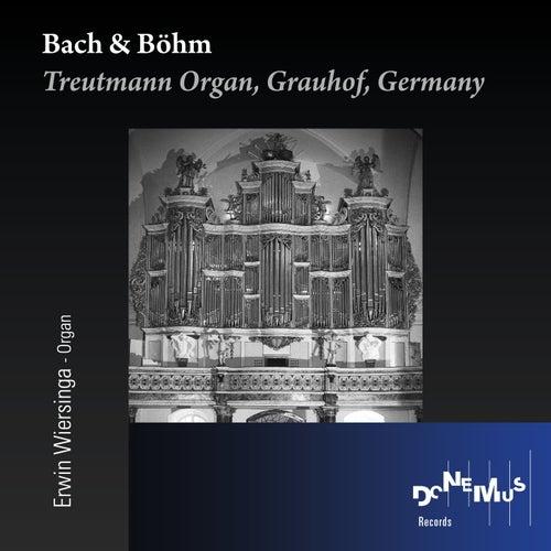 Bach & Böhm by Erwin Wiersinga