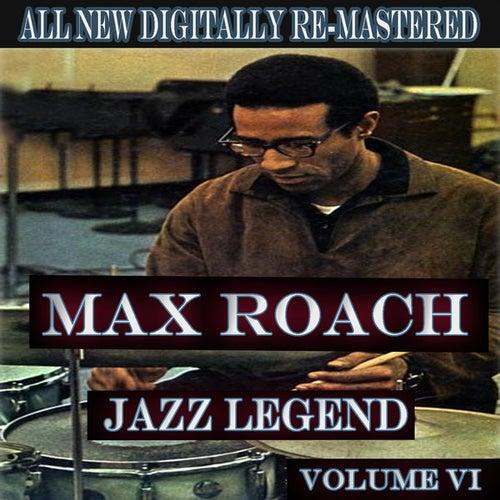 Max Roach - Volume 6 de Max Roach