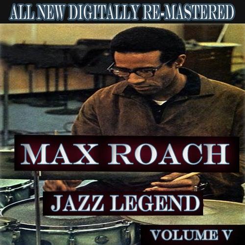 Max Roach - Volume 5 de Max Roach