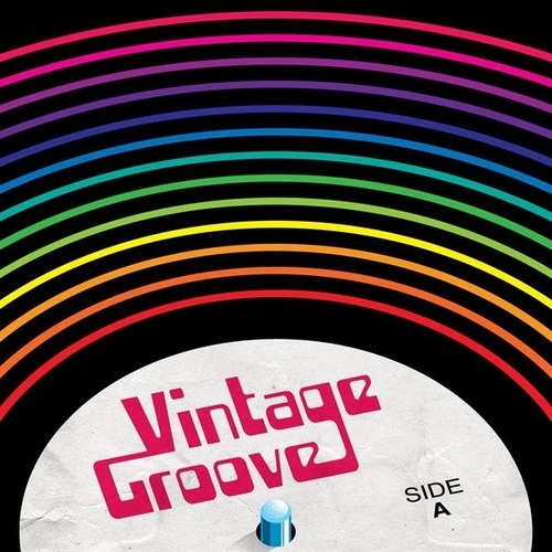 Vintage Groove by Various Artists
