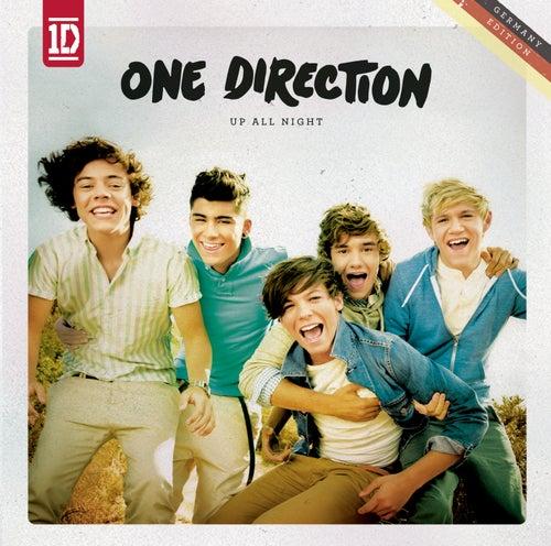 Up All Night von One Direction