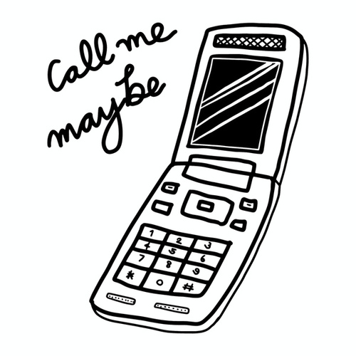 Call Me Maybe by Various Artists
