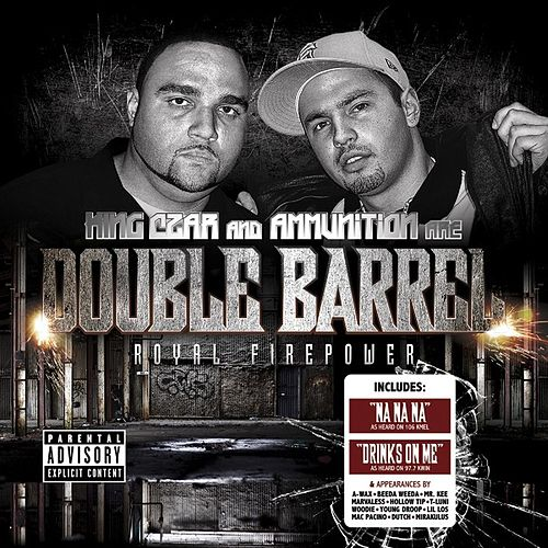 Royal Firepower von Double Barrel