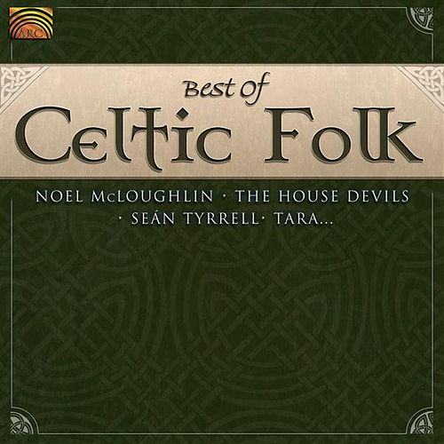 Best of Celtic Folk de Various Artists