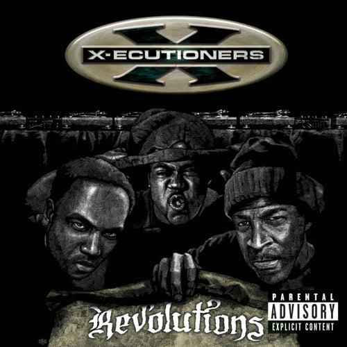 Revolutions de The X-Ecutioners