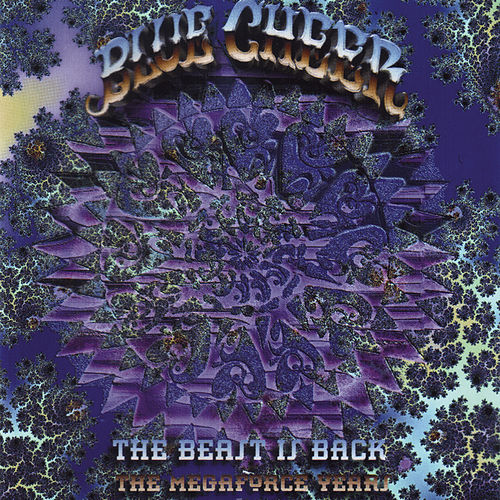 The Beast Is Back by Blue Cheer