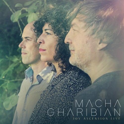 Joy Ascension Live by Macha Gharibian