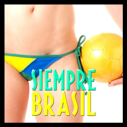 Siempre Brasil de Various Artists