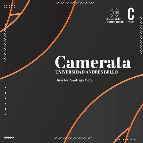 Camerata Universidad Andrés Bello von Camerata UNAB