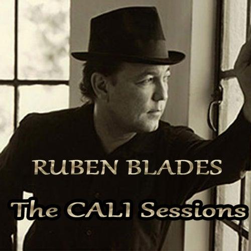 The Cali Sessions de Ruben Blades