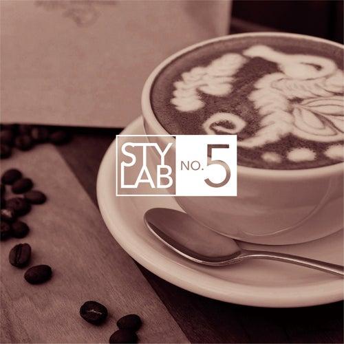 Café Music Labo ~Classic Meets Jazz~ vol.3 by Stylab No.5