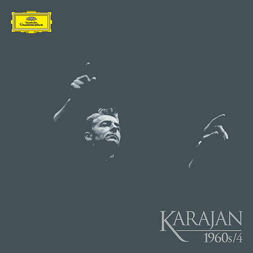 Karajan 60s/4 de Various Artists