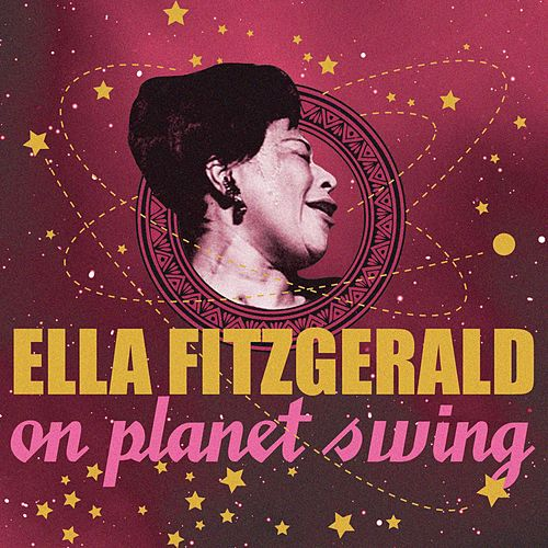 On Planet Swing (16 Hits) by Ella Fitzgerald