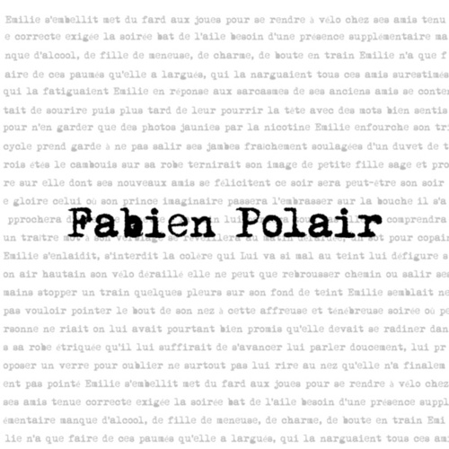 Fab Cigar Collection by Fabien Polair