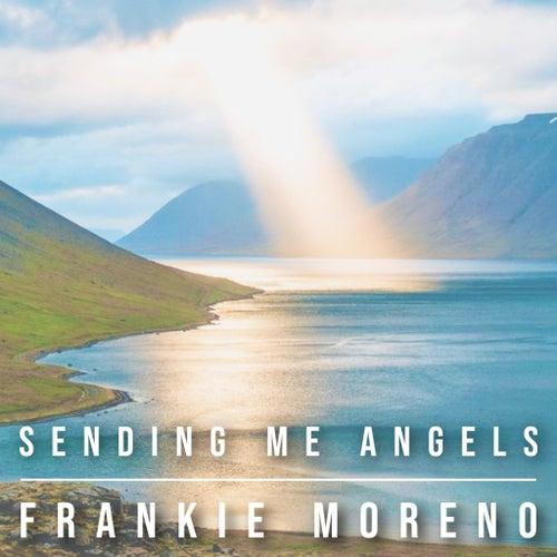 Sending Me Angels di Frankie Moreno
