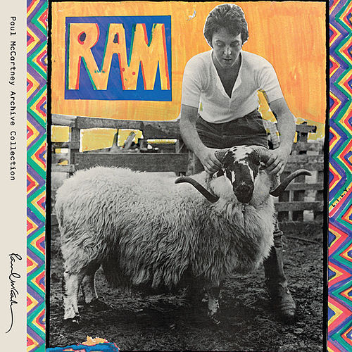 XXRam (Paul McCartney Archive Collection) de Paul McCartney