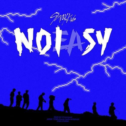 NOEASY de Stray Kids
