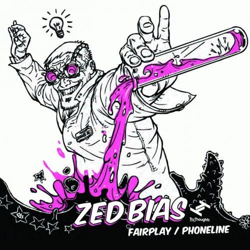 Fairplay / Phoneline de Zed Bias