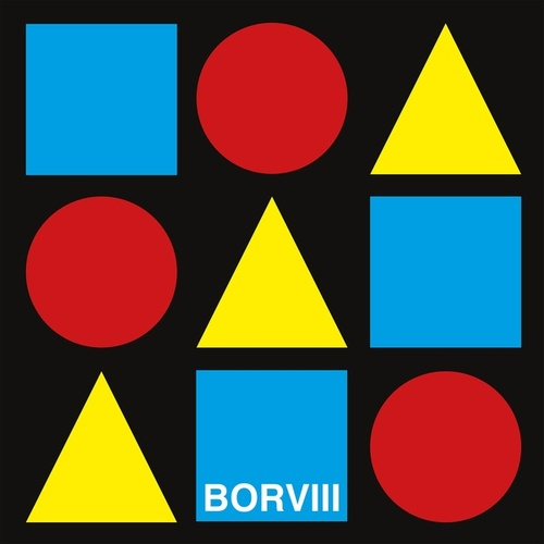 BORVIII by Various Artists
