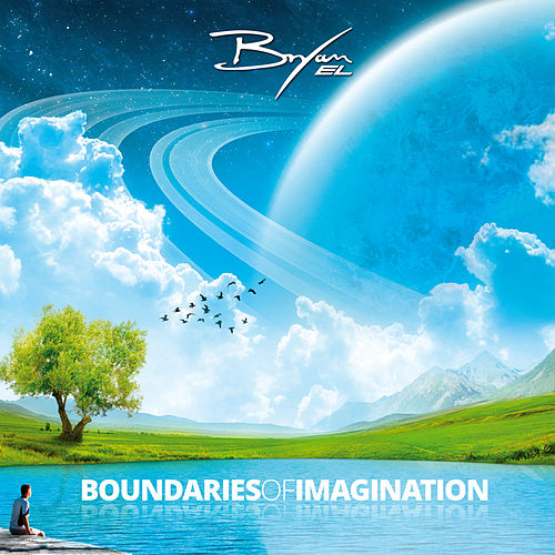 Boundaries of Imagination by Bryan EL