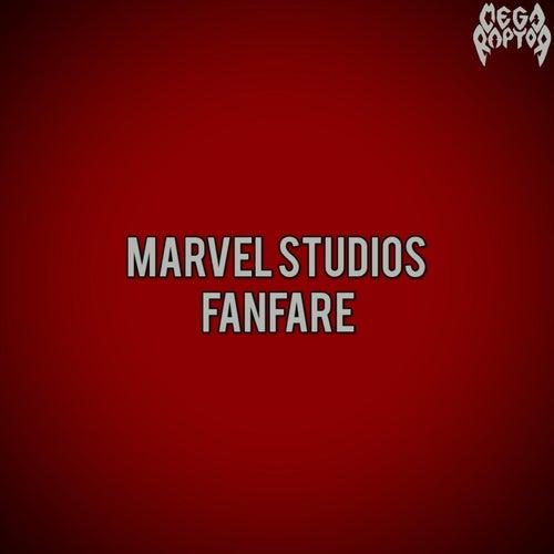 Marvel Studios Fanfare von Megaraptor